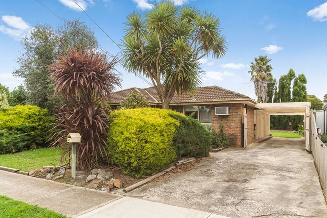 Picture of 41 Bowen Street, CRANBOURNE VIC 3977