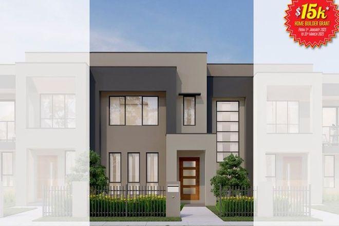 Picture of Lot 614 Bernera Road, EDMONDSON PARK NSW 2174