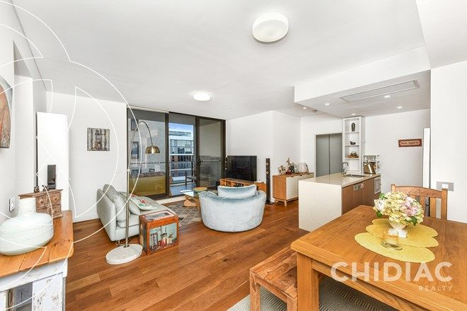 Picture of 501/19 Verona Drive, WENTWORTH POINT NSW 2127