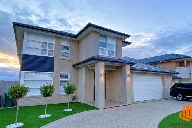Picture of 16 Spraypoint Drive, SANCTUARY LAKES VIC 3030