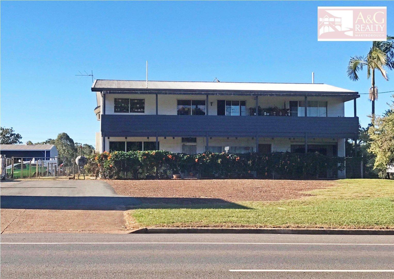 461 Alice St, Maryborough QLD 4650, Image 0