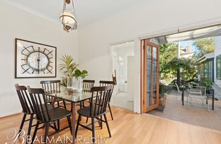 Picture of 42 Nelson Street, Rozelle NSW 2039