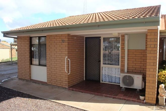 Picture of Unit 10 Haines Street, WUDINNA SA 5652