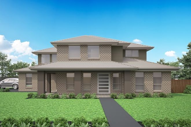 Picture of Lot 214 Mistview Circuit, FORRESTERS BEACH NSW 2260