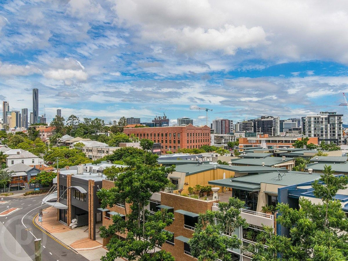 507/113 Commercial Road, Teneriffe QLD 4005, Image 0
