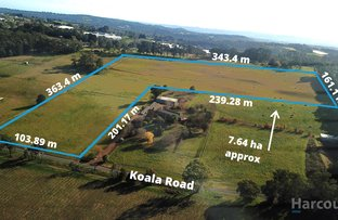 Picture of 15 Koala Road, Seville VIC 3139