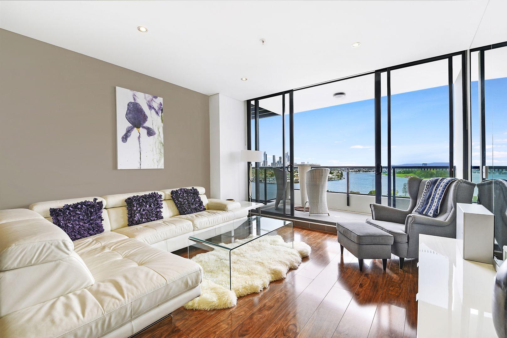 1507/2 Aqua Street, Southport QLD 4215, Image 1