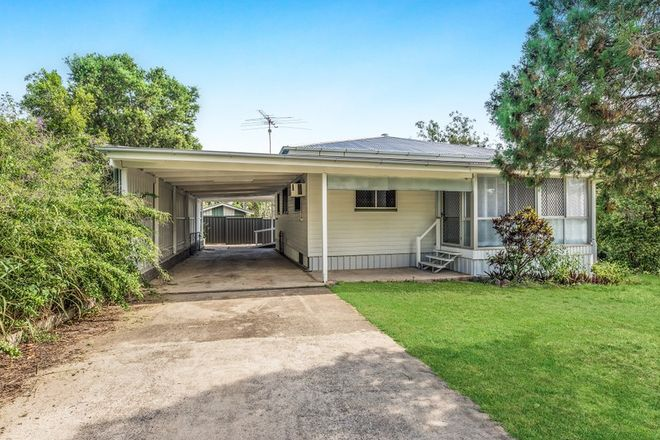 Picture of 36 Greasley Street, TIVOLI QLD 4305