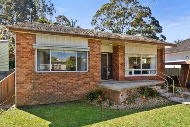 Picture of 138 Heaslip Street, MANGERTON NSW 2500