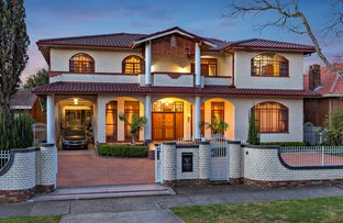 39 NEWTON ROAD, Strathfield NSW 2135