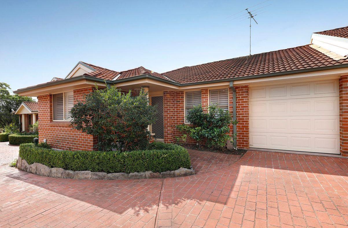 2/316 Willarong Road, Caringbah South NSW 2229, Image 0