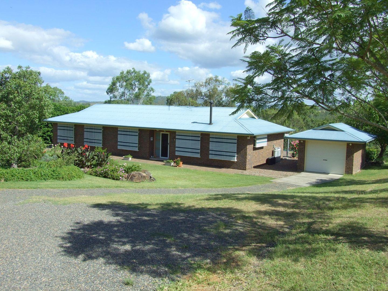 321 Cooyar Rangemore Road, Cooyar QLD 4402, Image 0