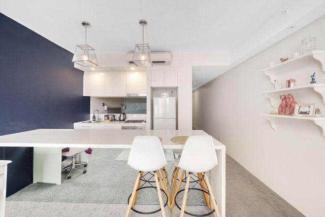 Picture of 101/51 Chandos Street, ST LEONARDS NSW 2065