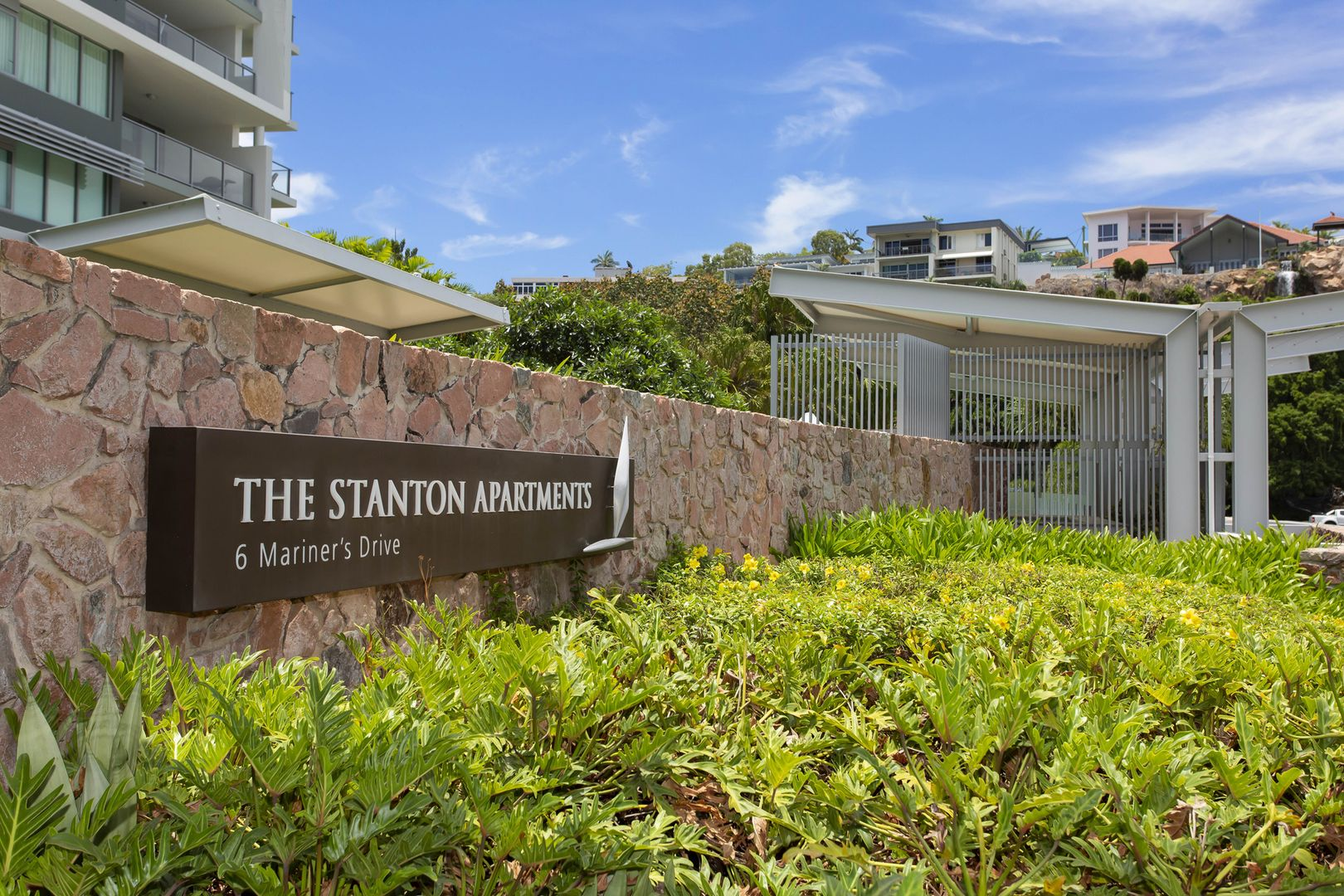 1206/6 Mariners Drive, Townsville City QLD 4810, Image 0