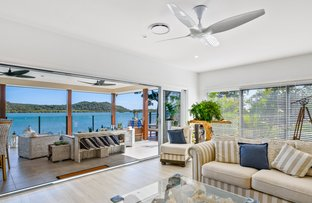 Picture of 186 Canaipa Point Drive, Russell Island QLD 4184