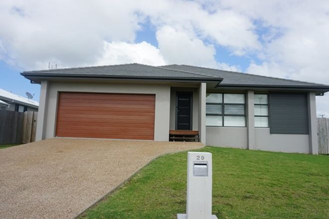 Picture of 29 Baker Street, BOWEN QLD 4805