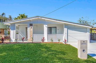 Picture of 19 Kilburn Street, Chermside QLD 4032