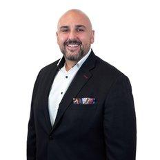 George Errichiello, Sales representative