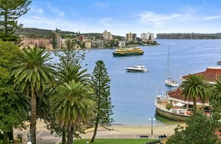 Picture of 20/91 West Esplanade, Manly NSW 2095