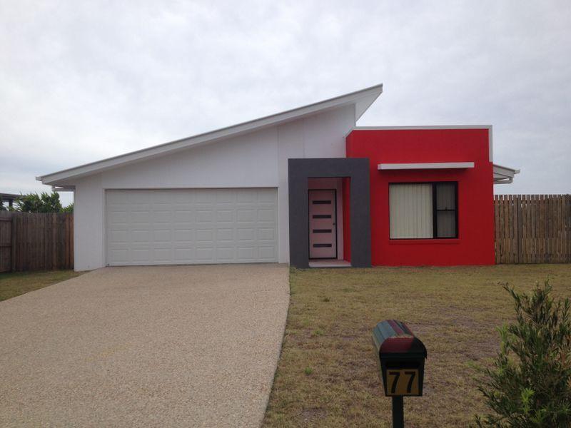 77 Cavella Drive, Glen Eden QLD 4680, Image 0