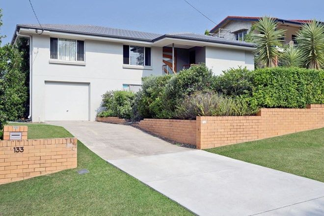 Picture of 133 Farrant Street, STAFFORD HEIGHTS QLD 4053