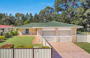 Picture of 136 Acanthus Avenue, Burleigh Waters QLD 4220