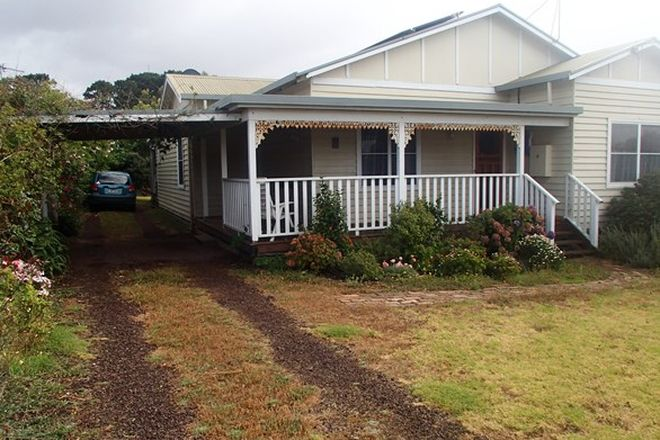 Picture of 8 Theresa Street, PORTLAND VIC 3305