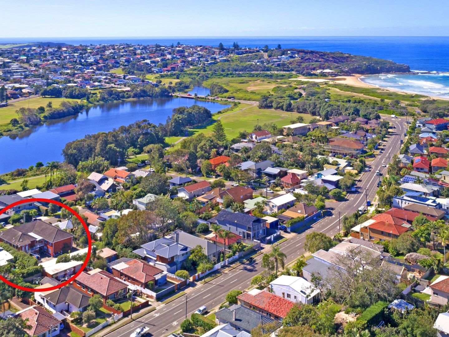 9/21 Stewart Ave, Curl Curl NSW 2096, Image 0
