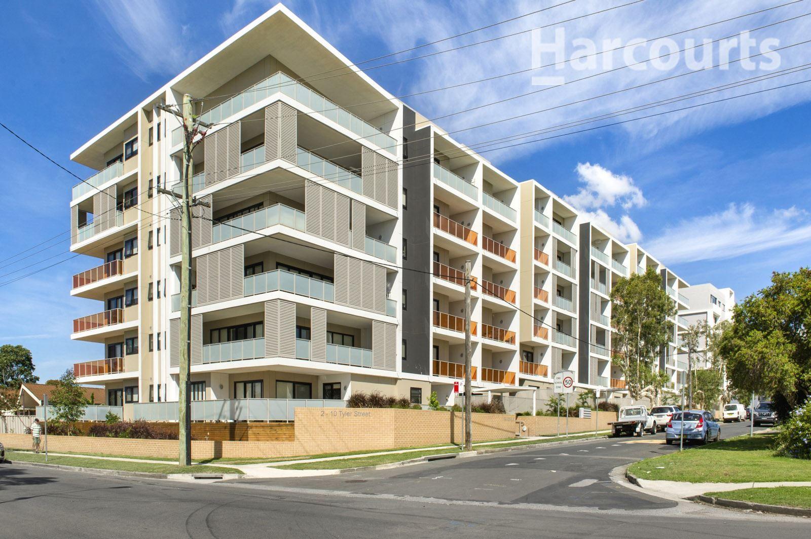 20/2-10 Tyler Street, Campbelltown NSW 2560, Image 0