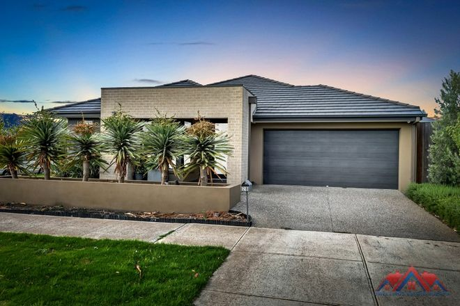 Picture of 28 Dashing Road, CRAIGIEBURN VIC 3064