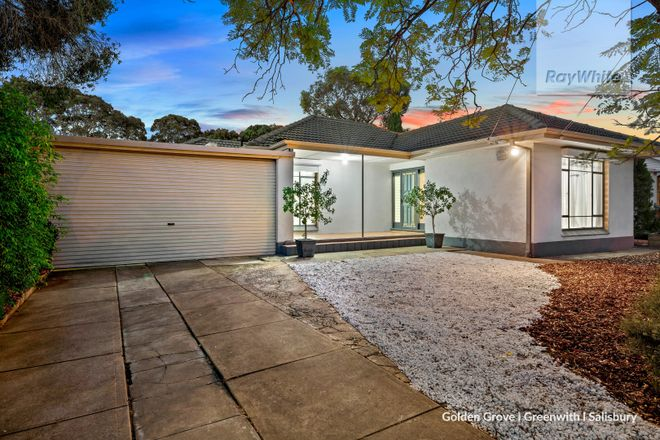 Picture of 24 Statham Avenue, SALISBURY EAST SA 5109