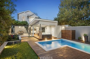 Picture of 42 Holyrood Street, Hampton VIC 3188