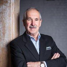 Jeff Carins, Sales representative