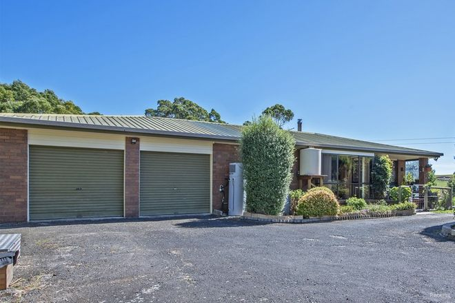 Picture of 57 Oliver's Road, WEST ULVERSTONE TAS 7315
