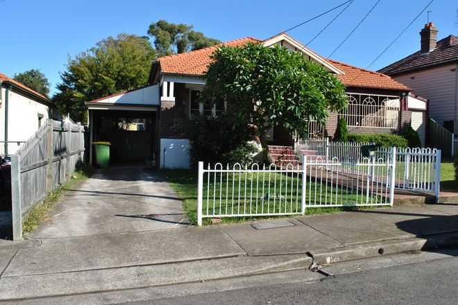 Picture of 13 Byer  Street, ENFIELD NSW 2136