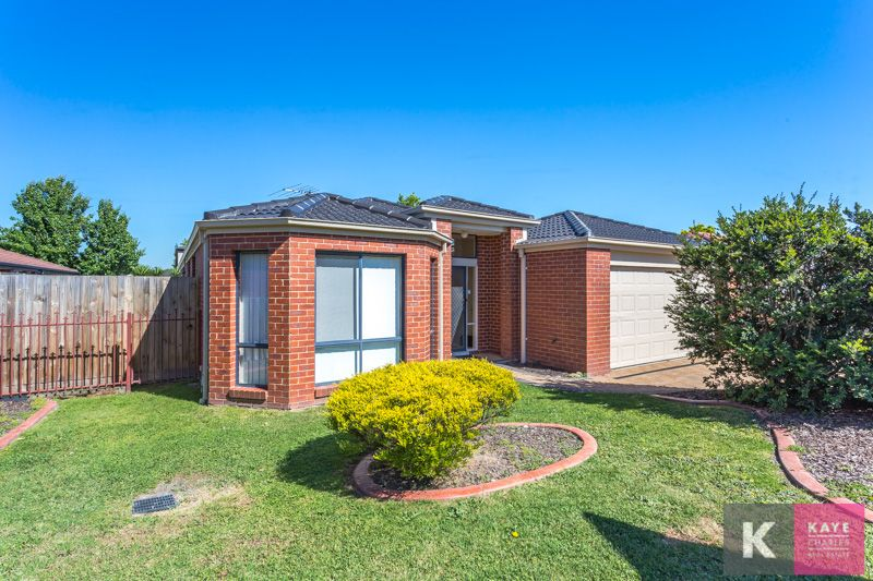 8 Castle Court, Beaconsfield VIC 3807, Image 0