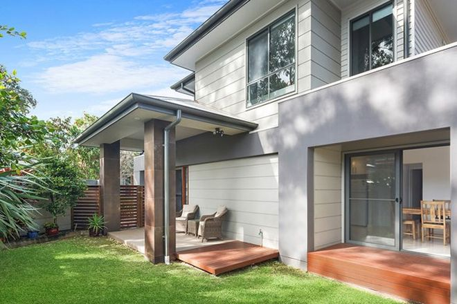 Picture of 1/29 Sawtell Road, TOORMINA NSW 2452