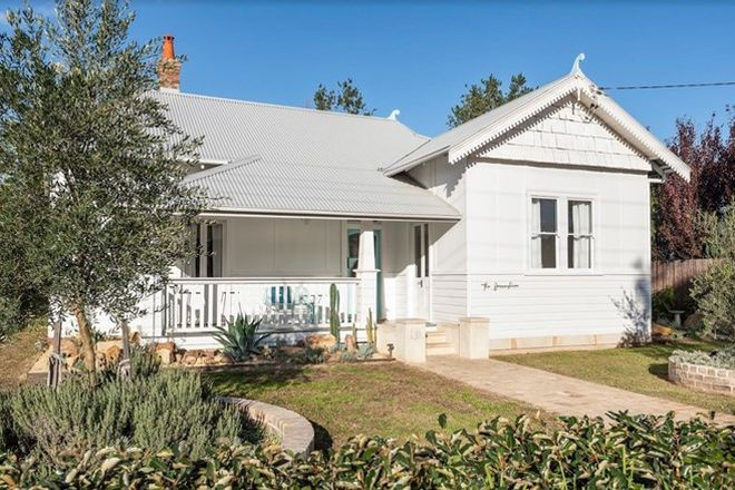 Picture of 28 Oxford Road, SCONE NSW 2337