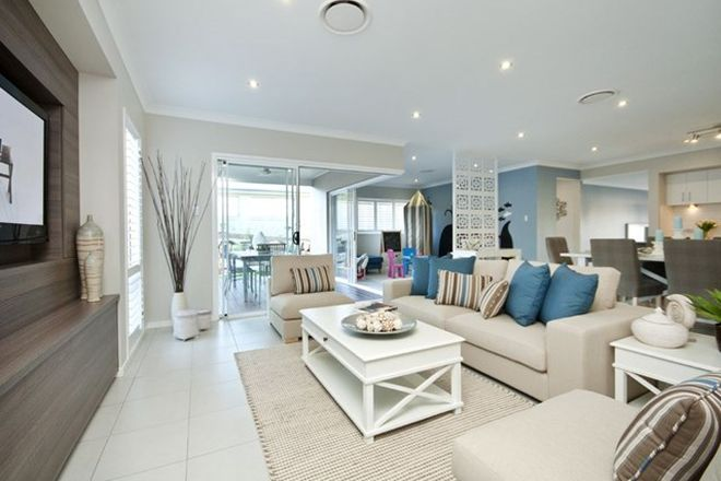 Picture of 508 Woopi Beach Estate, WOOLGOOLGA NSW 2456