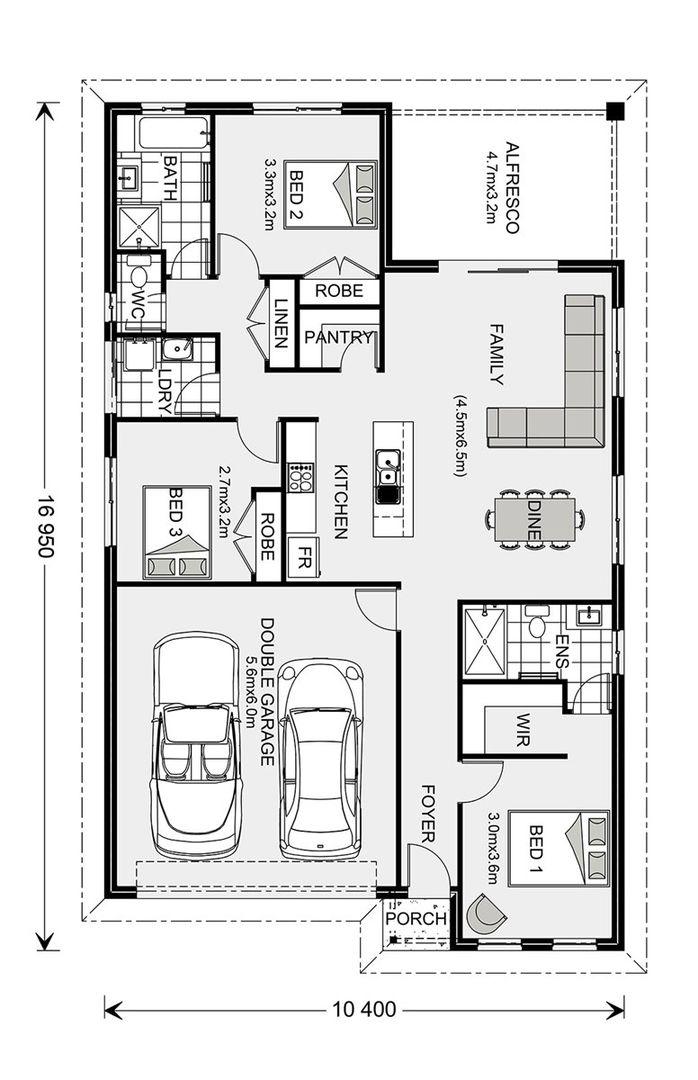 Lot 923 Shipmate Drive, Trinity Beach QLD 4879, Image 1