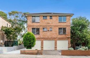 Picture of 4/41 Carlisle Street, Ashfield NSW 2131