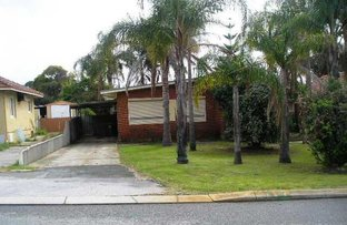 Picture of 17 Kennerley Street, Cloverdale WA 6105