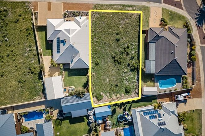 Picture of 10 Waterfront Circle, DRUMMOND COVE WA 6532