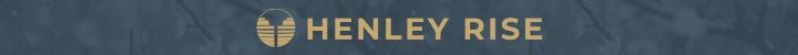 Branding for Henley Rise Residences