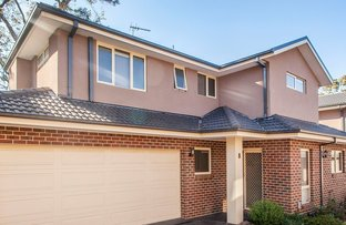 Picture of 8/48 Lusher Road, Croydon VIC 3136