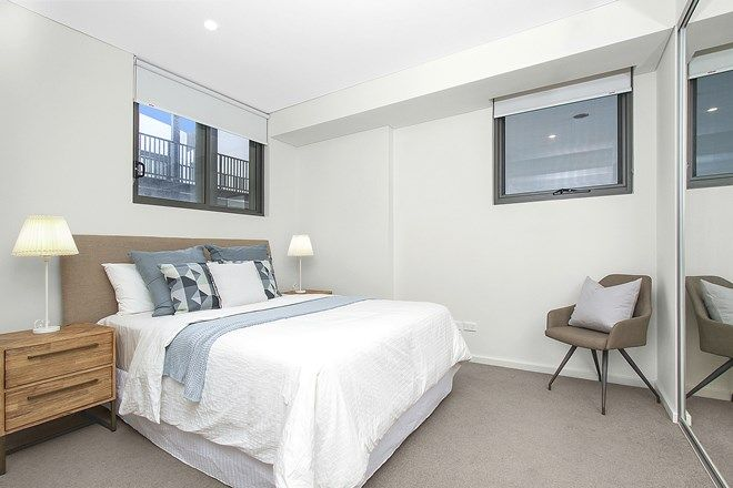 Picture of 532/68 River Road, ERMINGTON NSW 2115