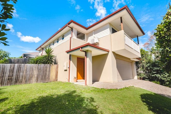 Picture of 30 Cairnlea Drive, PIMPAMA QLD 4209