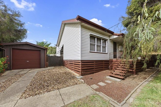 Picture of 42 Strickland Road, EAST BENDIGO VIC 3550