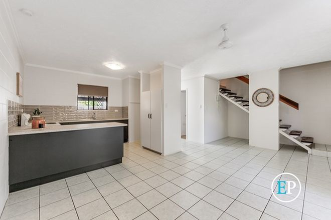 Picture of 3/30 Princes Road, HYDE PARK QLD 4812