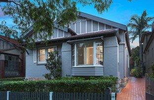 Picture of 26 Garland Road, Naremburn NSW 2065